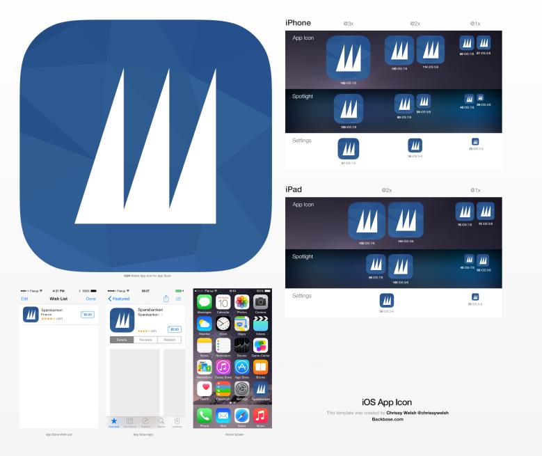 App Icon B4